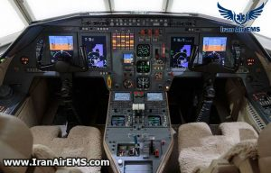 هواپیما فالکن 2000