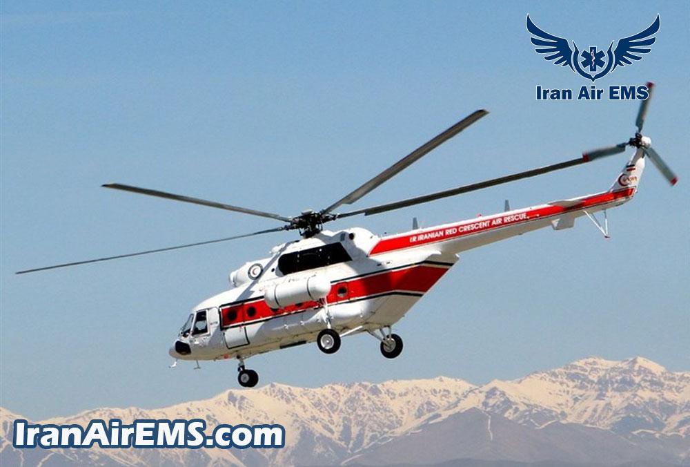هلیکوپتر میل 17