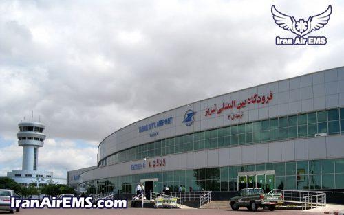 فرودگاه تبریز